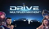 Drive Multiplier casino bonus