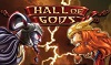 Hall of Gods 20 Freespins bonus