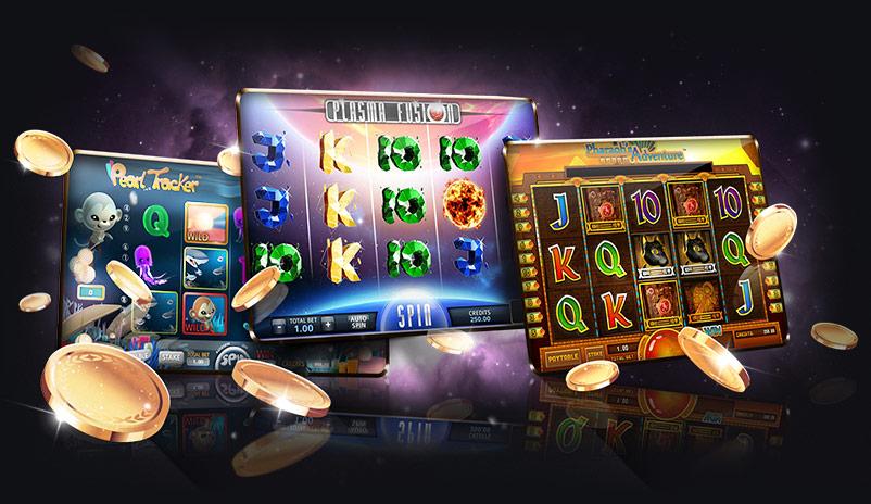 alle soorten casino bonussen