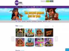 Omnislots Casino Screenshot Casino Spellen